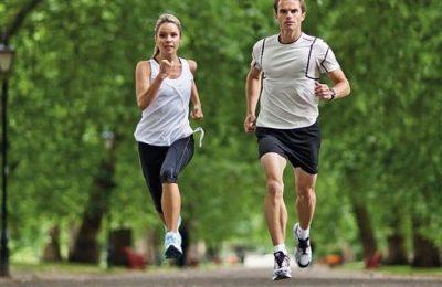 chạy bộ có bị to bắp chân không