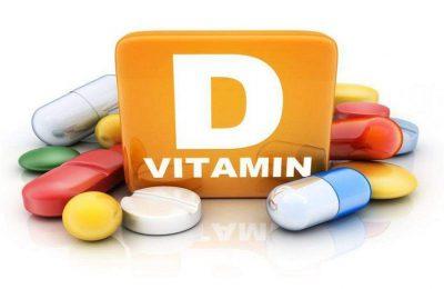 vitamin d có tác dụng gì cho da