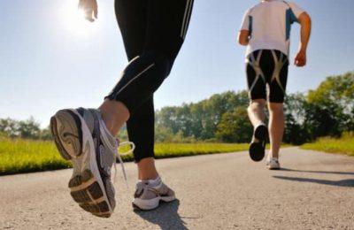 đi bộ nhiều bắp chân có to không