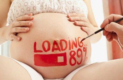 ngứa vùng kín khi mang thai